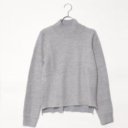 リネーム Rename 起毛ハイネックセーター (オフホワイト)