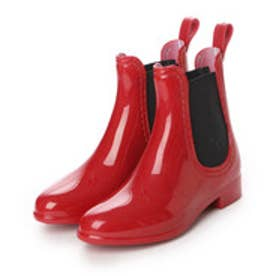 フォーパ パリ FAUX PAS PARIS CHELSEA BOOTS KIDS (Dark Red)