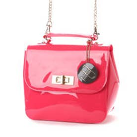 フォーパ パリ FAUX PAS PARIS Candy Bag (Red)