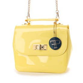 フォーパ パリ FAUX PAS PARIS Candy Bag (Yellow)