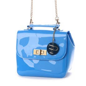 フォーパ パリ FAUX PAS PARIS Candy Bag (Blue)
