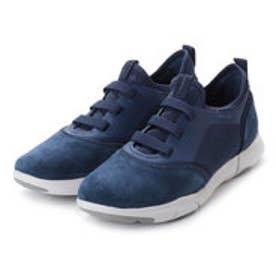 ジェオックス GEOX SNEAKERS (BLUE)