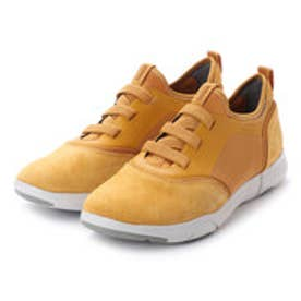 ジェオックス GEOX SNEAKERS (OCHREYELLOW)