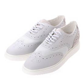 ジェオックス GEOX SNEAKERS (LIGHT GREY)
