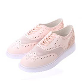 ジェオックス GEOX SNEAKERS (LIGHT PINK)