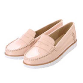 ジェオックス GEOX MOCCASINS (LIGHT PINK)