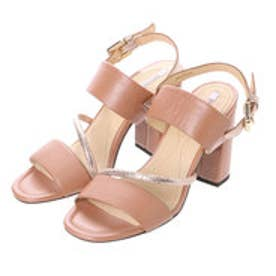 ジェオックス GEOX SANDALS (TOFFEE/ROSE GOLD)