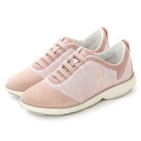 ジェオックス GEOX SNEAKERS (ANTIQUE ROSE)