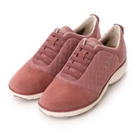 ジェオックス GEOX SNEAKERS (OLD ROSE)