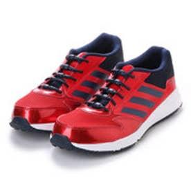 ASBee   adidas(アディダス) ADIDASFAITO SL K(アディダスファイトSLK) CP9730 スカーレット/ランニングホワイト/カレッジネイビー