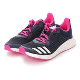 ASBee  adidas(アディダス) FORTARUN K(フォルタランK) AC7522 カレッジネイビー/ショックピンク/ランニングホワイト
