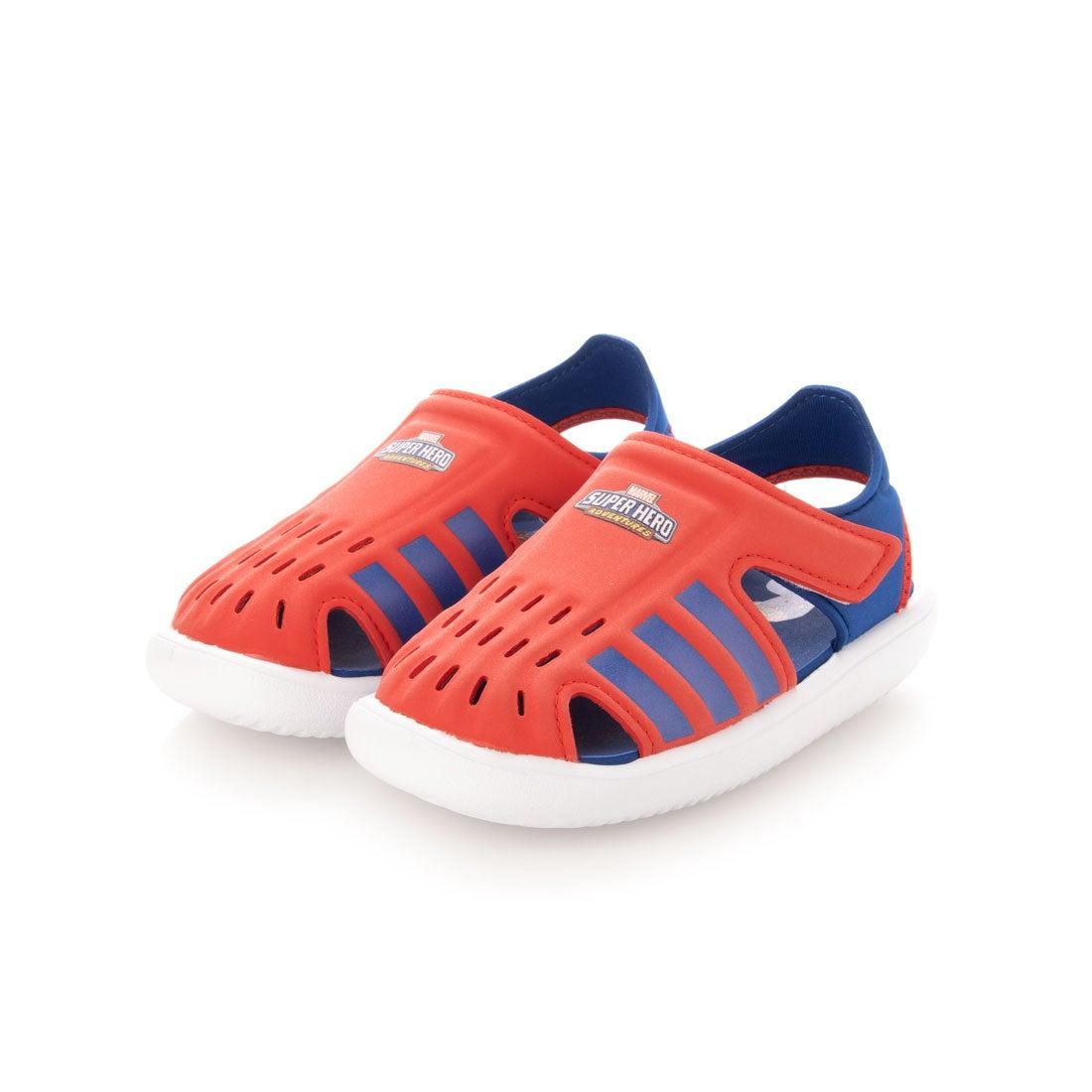 アディダス adidas SWIMWATER SANDAL I 008942 (レッド)
