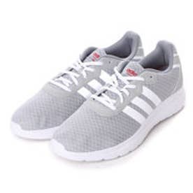 ASBee   adidas(アディダス) CLOUDFOAMSPEED(クラウドフォームスピード) AW4909 クリアオニキス/ランニングホワイト/パワーレッド