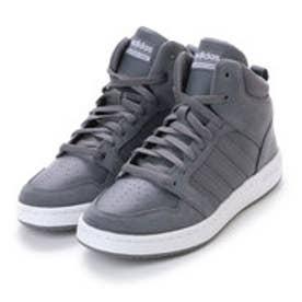 ASBee アディダス adidas CLOUDFOAM NEOBIG TANN(クラウドフォームネオビッグタン) BB9921 (グレーフォア/グレーフォア/クリスタルホワイト)
