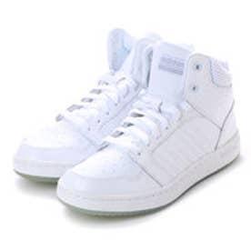 ASBee アディダス adidas CLOUDFOAM NEOBIG TANN W(クラウドフォームネオビッグタンW) CG5752 (ランニングホワイト/ランニングホワイト/マット
