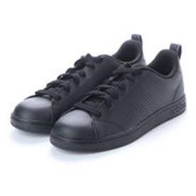 ASBee アディダス adidas VALCLEAN2 (バルクリーン 2) (ブラック/ブラック)