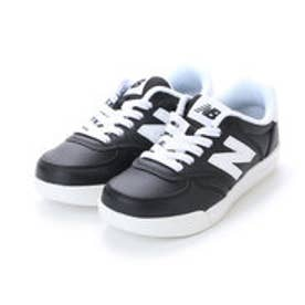 ASBee ニューバランス new balance KT300 171300 (ブラック/ホワイト)