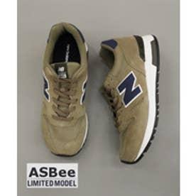 ASBee ニューバランス new balance ML565 180565 SGN グリーン