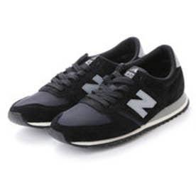 ASBee ニューバランス new balance U420 176420 (ブラック)