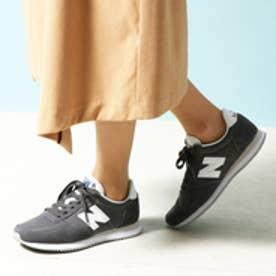 ASBee ニューバランス new balance 171220 U220 (グレー)