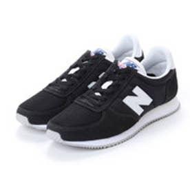 ASBee ニューバランス new balance 180220 U220 (ブラック)