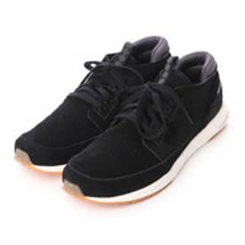 ASBee リーボック REEBOK STREETSCAPE CASUAL LUXE ストリートスケープカジュアルリュクス BD1301 (ブラック/アッシュグレー/チョークガム)