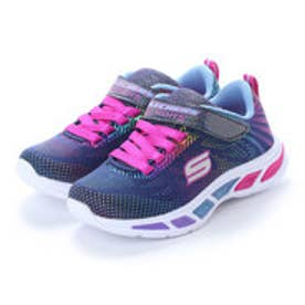 ASBee スケッチャーズ SKECHERS LITEBEAMSーGLEAM N`DREAM (ネイビー/C)
