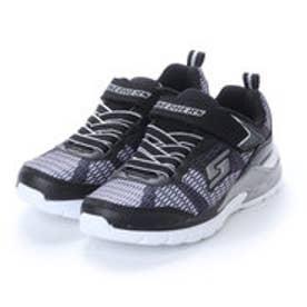 ASBee スケッチャーズ SKECHERS S LIGHTS ERUPTERS 2 - LAVA WAVE【光る靴】(Sライツイラプラー2ラバウェーヴ) 90553L  (ブラック/ホワイト)
