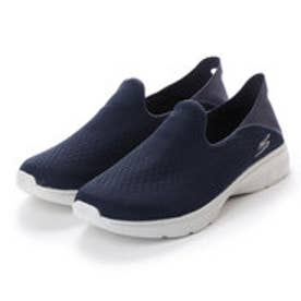 ASBee スケッチャーズ SKECHERS GO WALK 4- CONVERTIBLE (ネイビー/C)