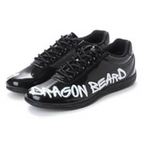 ドラゴンベアード DRAGON BEARD DB-2214 (ブラック)