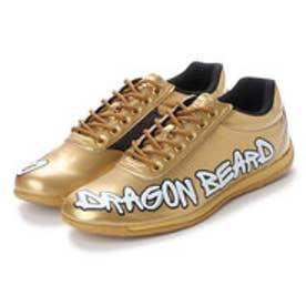 ドラゴンベアード DRAGON BEARD DB-2214 (ゴールド)