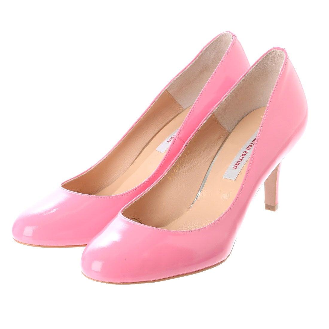 リミテッド エディション LIMITED EDITION パンプス (ピンク) ,靴とファッションの通販サイト ロコンド