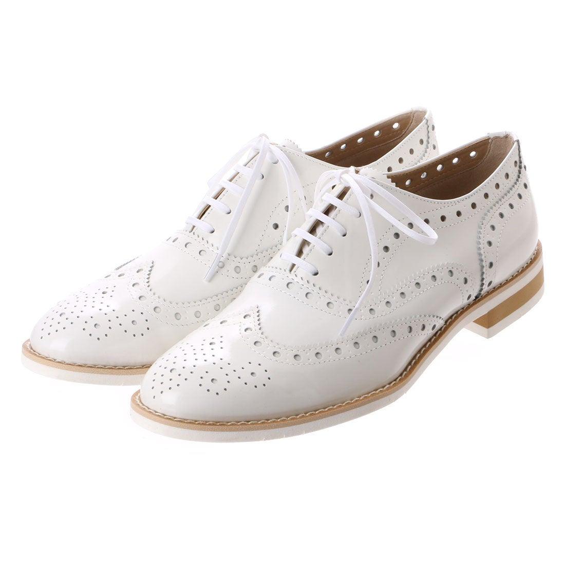 リミテッド エディション LIMITED EDITION カジュアルシューズ (ホワイト) ,靴とファッションの通販サイト ロコンド