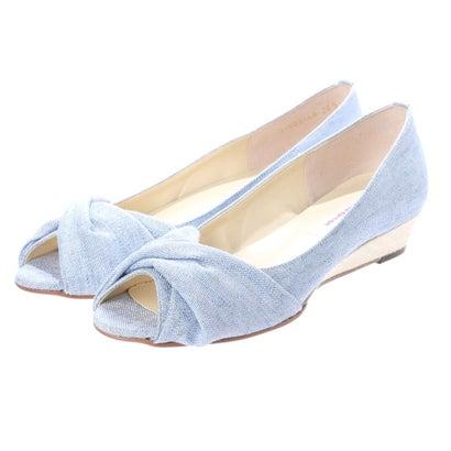リミテッド エディション LIMITED EDITION パンプス (ブルー) ,靴とファッションの通販サイト ロコンド
