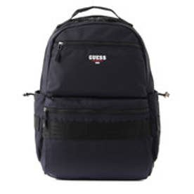ゲス GUESS CASUAL BACKPACK (NAVY)