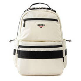 ゲス GUESS CASUAL BACKPACK (IVORY)