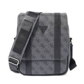 ゲス GUESS 4G LOGO MINI CROSSBODY (COAL)