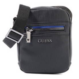 ゲス GUESS THE MODERN MINI DOCUMENT CASE (BLACK)