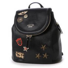 ゲス GUESS TERRA MINI BACKPACK (BLACK)