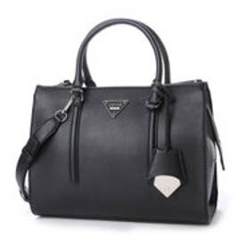 ゲス GUESS BEACHMONT SATCHEL (BLACK)