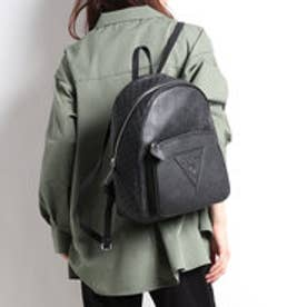 ゲス GUESS BALDWINPARK BACKPACK (BLACK)