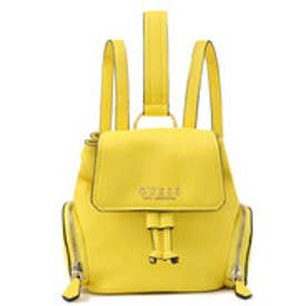 ゲス GUESS SALLY SMALL BACKPACK (LEMON)