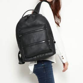 ゲス GUESS THE STANDARD BACKPACK (BLACK)