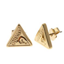 ゲス GUESS E-STUD TRIANGLE PIERCE (GOLD)