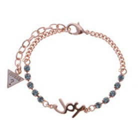 ゲス GUESS B-JOY BRACELET (ROSE GOLD)