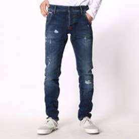 ゲス GUESS ABRASIONS SLIM DENIM PANT