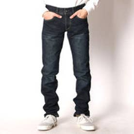ゲス GUESS BRIT ROCKER SKINNY DENIM PANT (QUAKE WASH)