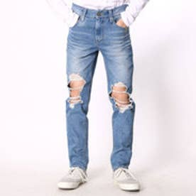 ゲス GUESS REGULAR TAPER DENIM PANT