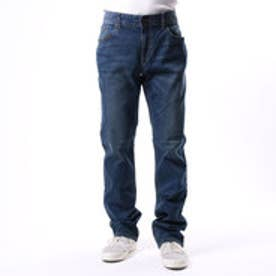 ゲス GUESS SKINNY DENIM PANT (DARK BLUE)