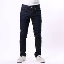 ゲス GUESS SKINNY DENIM PANT (BLUE BLACK)